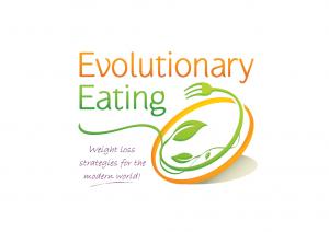 evolutionary eating slide